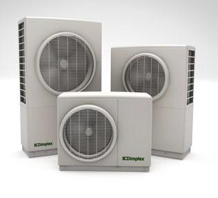 Dimplex Heat Pumps