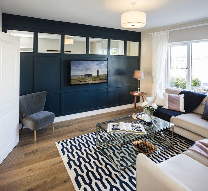 Modern 3 Bedroom House Development The Kavanagh Maydenhayes