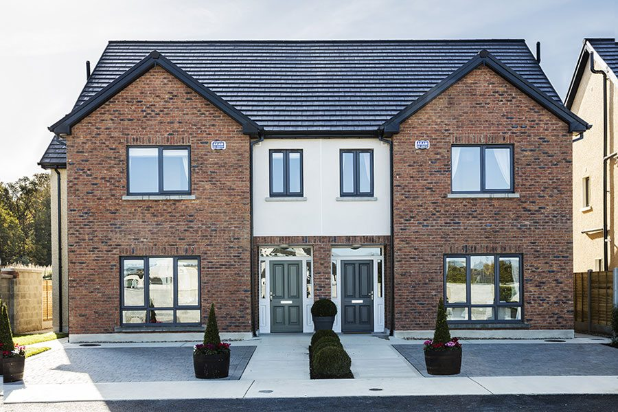 Modern 3 Bedroom House Development Maydenhayes