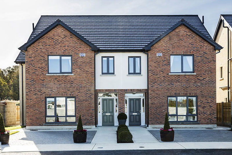 New Houses for Sale New Developments in Meath Maydenhayes
